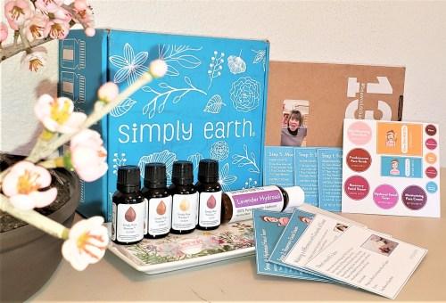 Simply-Earth-Essential-Oils-Aug2019-Create-With-Joy.com