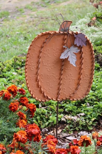 Amy's Creative Pursuits - Fall Decor