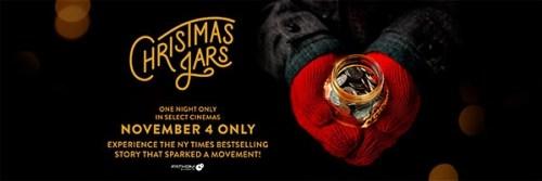 Christmas Jars Banner