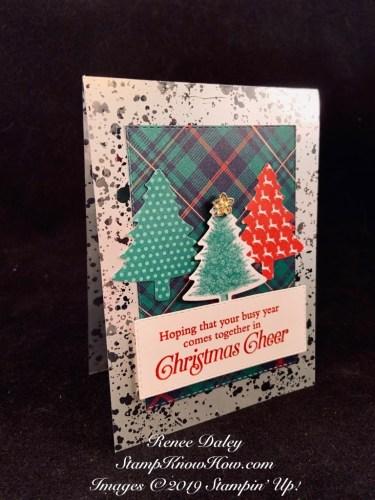 Renee - Christmas Card