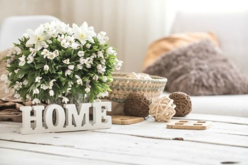 Create A Joyful Home