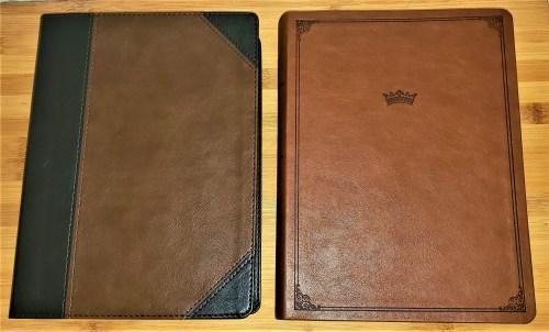Tony Evans Study Bible Giveaway Options - Create-With-Joy.com