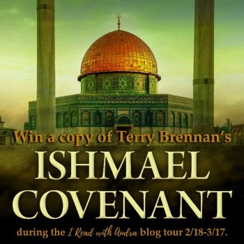 Ishmael Covenant Giveaway