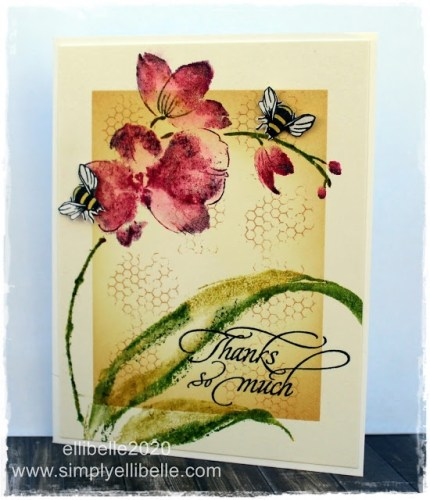 2 - Thank You Card