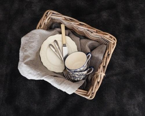 2 - Homewarming Basket