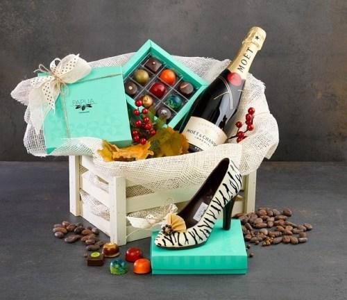Gourmet Basket 1