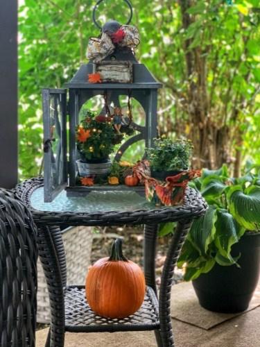 DIY Fairy Lantern