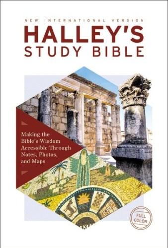Halley's Study Bible