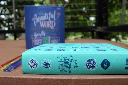 NIV Beautiful Word Bible Exterior_Gift Set_Spine