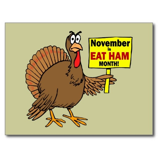 Eat Ham