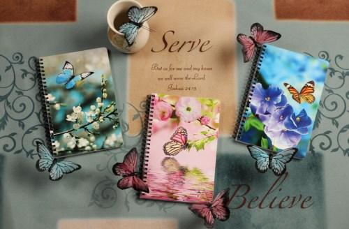 Christian Journals Direct - Cover Samples