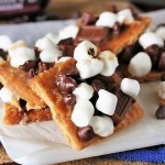 Smores-Pralines-Cracker-Candy