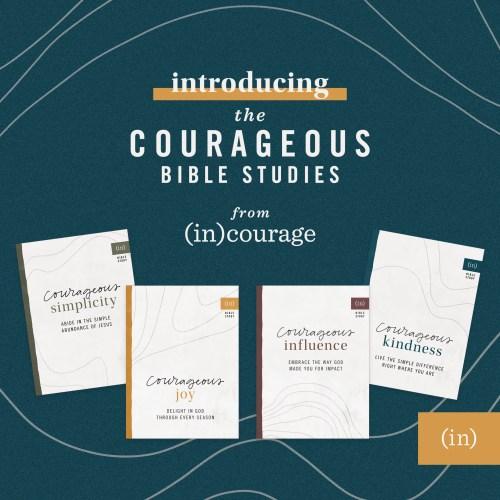 Introducing Courageous Studies