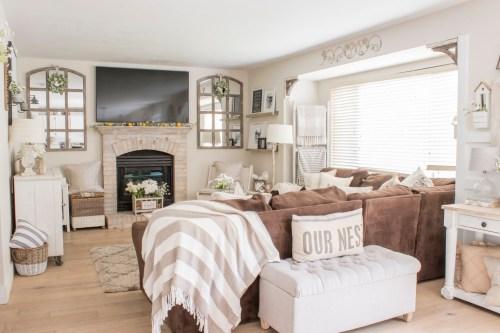 Angela's Living Room 1