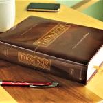 Thompson Chain-Reference Bible NKJV