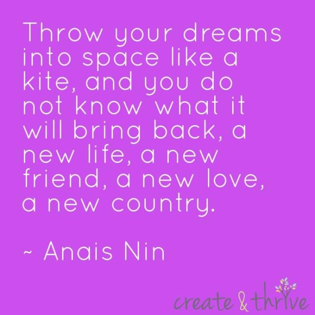 Anais Nin 1