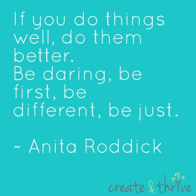 Anita Roddick 2