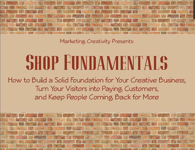 shop fundamentals