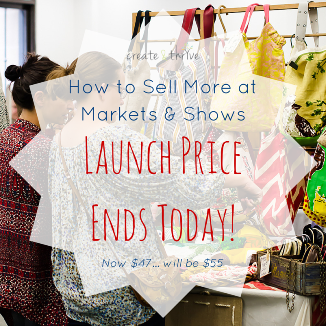Launch Price Ends Today!