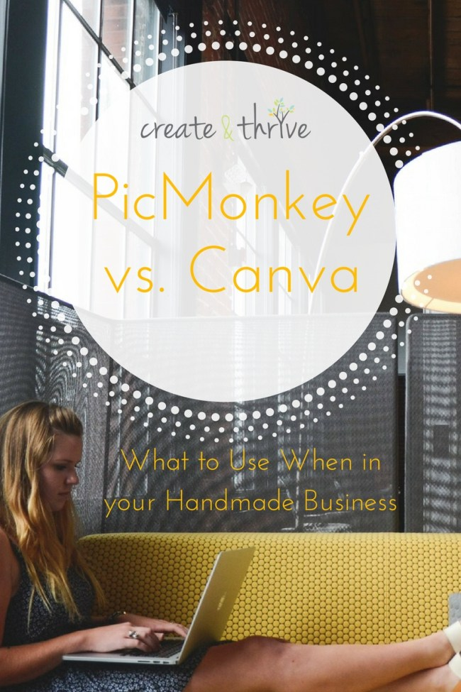 PicMonkey vs. Canva