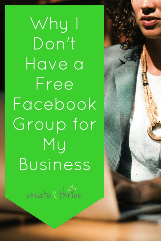 how to turn a personal facebook into a business page
