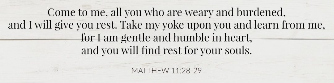 Bedtime Prayer & 7 Bible Verses to Help You Sleep - Peaceful