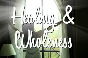 Healing & Wholeness blogs sm
