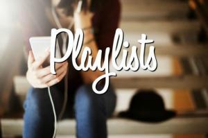 Playlist blogs sm