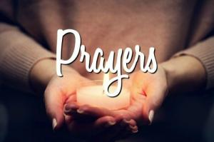 Prayers blogs sm