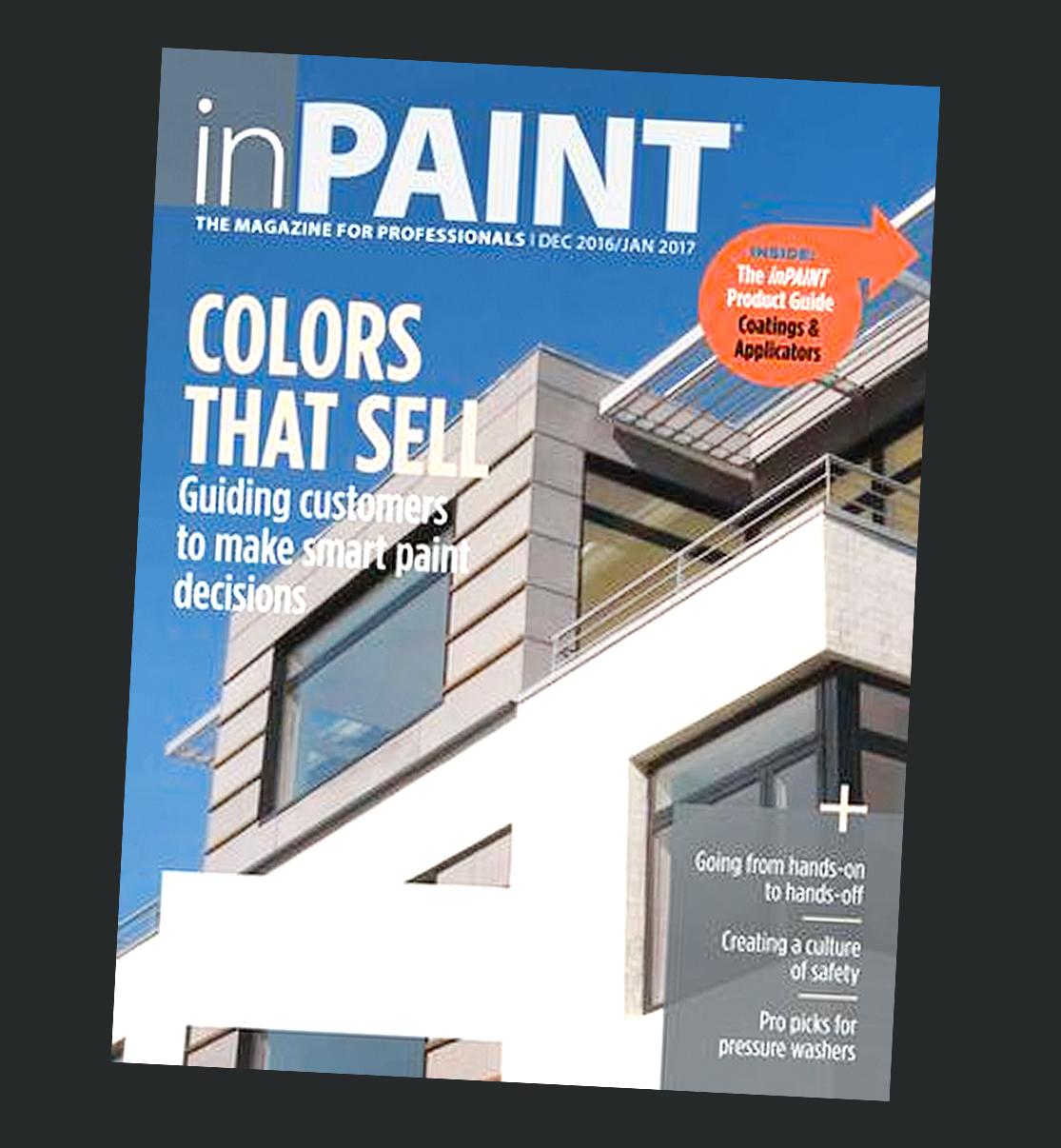 Color zen magazine - Inpaint