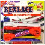 Pepperell Rexlace Craft Lace 27 Yd Cool Combo Basic Createforless