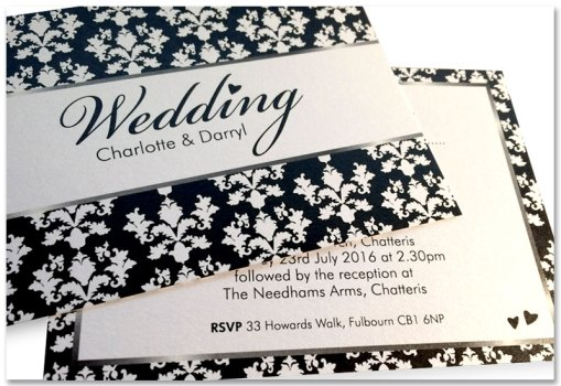 weddinginvite-damask-black-A6