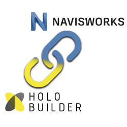 Get the HoloBuilder Autodesk Navisworks add-in