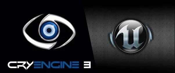 """CryEngine et <span class=""""caps"""">UE4</span>, enfin accessibles pour les petits studios!"""