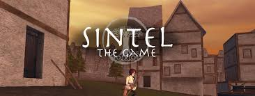 Sintel The Game avec le Blender Game Engine, encore en phase alpha