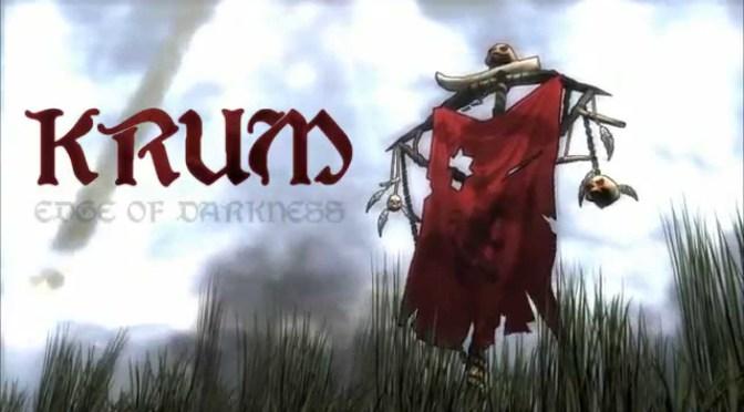 """Un nouveau <span class=""""caps"""">RPG</span> pour le Blender Game Engine: Krum"""