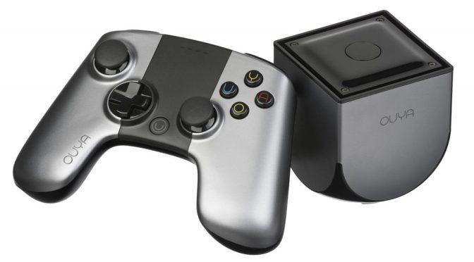 """Unreal Engine 4 supporte désormais la console <span class=""""caps"""">OUYA</span> !"""