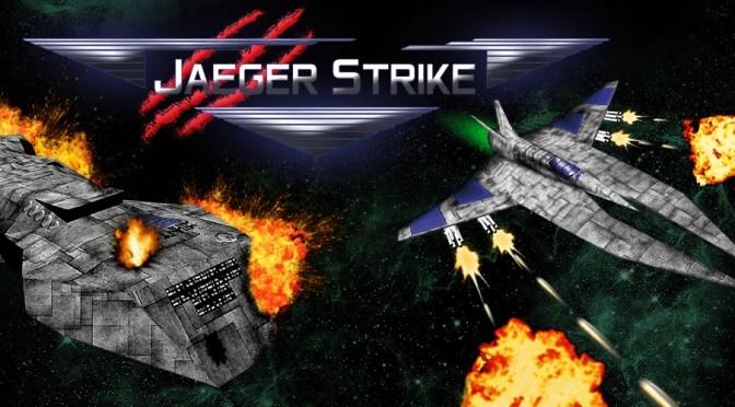 Jaeger Strike: Making of (blender/Unity3D)