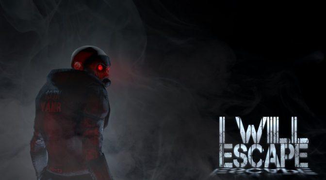 Blender Game Engine / I'll Escape: Le making of