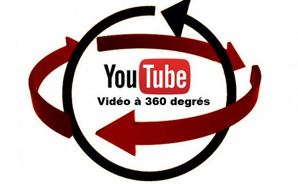 Faire une vidéo 360º avec Blender pour la publier sur Youtube