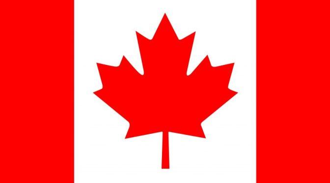 De passage au Canada du 15 Décembre au 14 Janvier 2015