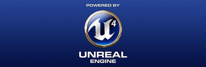 Nouvelle série de tutos en français sur Unreal Engine 4
