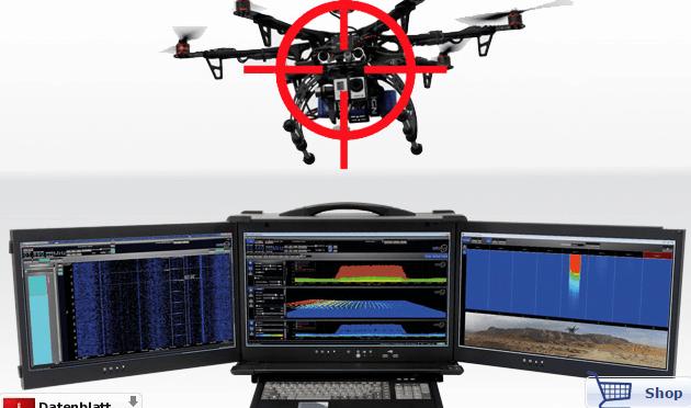 Comment détruire les drones qui tournent autour de ton terrain