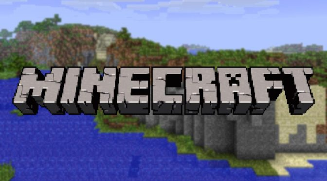Minecraft: Tentative d'analyse d'une révolution vidéoludique