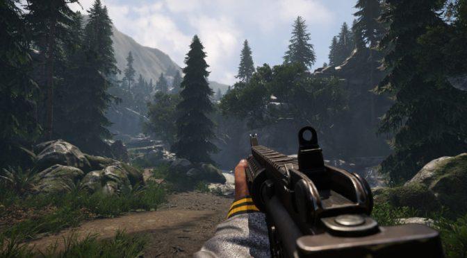 Le code source de CryEngine est maintenant disponible sur GitHub