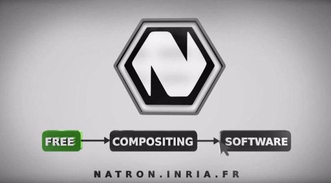 Natron 2.0.2 — les nouveautés du logiciel de compositing vidéo