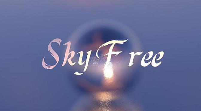 """Des générateurs de ciel et d'herbe gratuits pour Blender Cycles: Sky <span class=""""amp"""">&</span> Grass Free"""