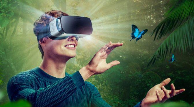 """Quel mobile en 2017 pour la <span class=""""caps"""">3D</span> et la <span class=""""caps"""">VR</span> ?"""