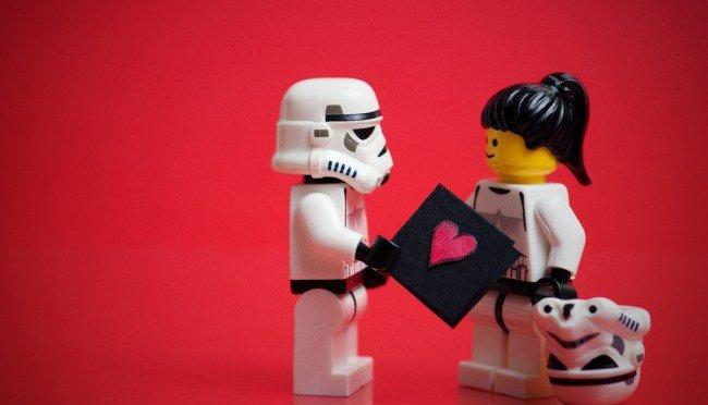 Geeks: des idées de cadeau pour la Saint Valentin?