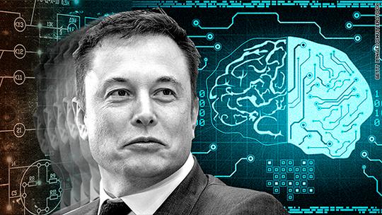 Neuralink: la connexion neurale d'Elon Musk